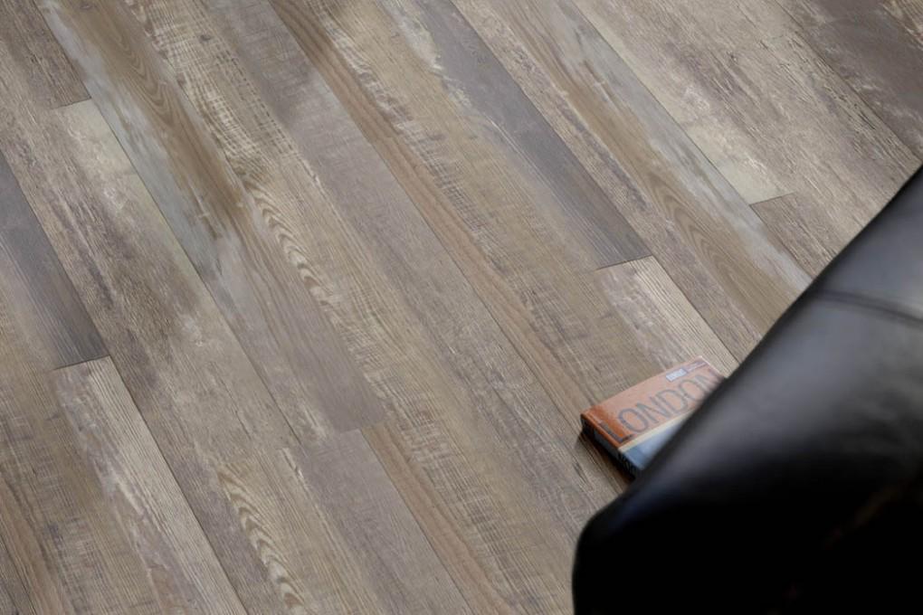 VinFloors Vinylboden PLANK 2,5 mm Fichte Vintage Landhausdiele