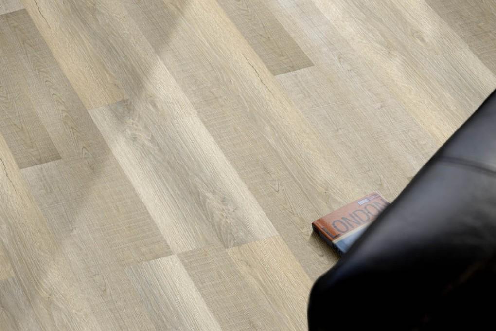 VinFloors Vinylboden PLANK 2,5 mm Eiche Loft Landhausdiele