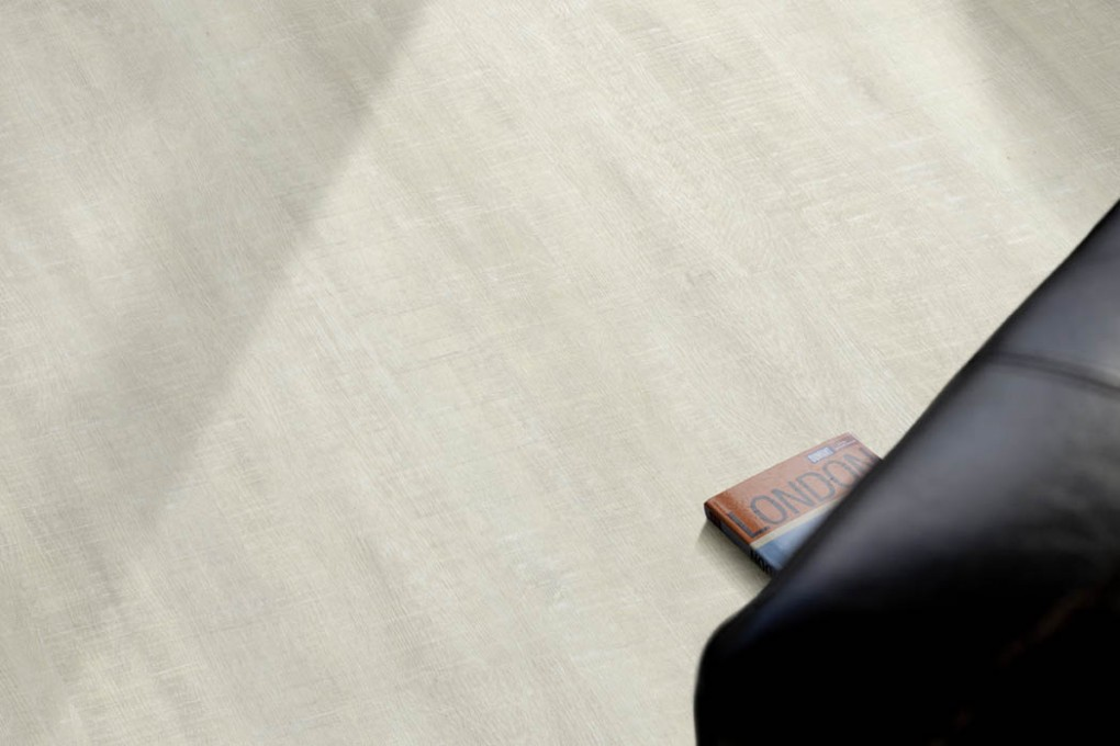 VinFloors Vinylboden PLANK 2,5 mm Eiche Island Landhausdiele