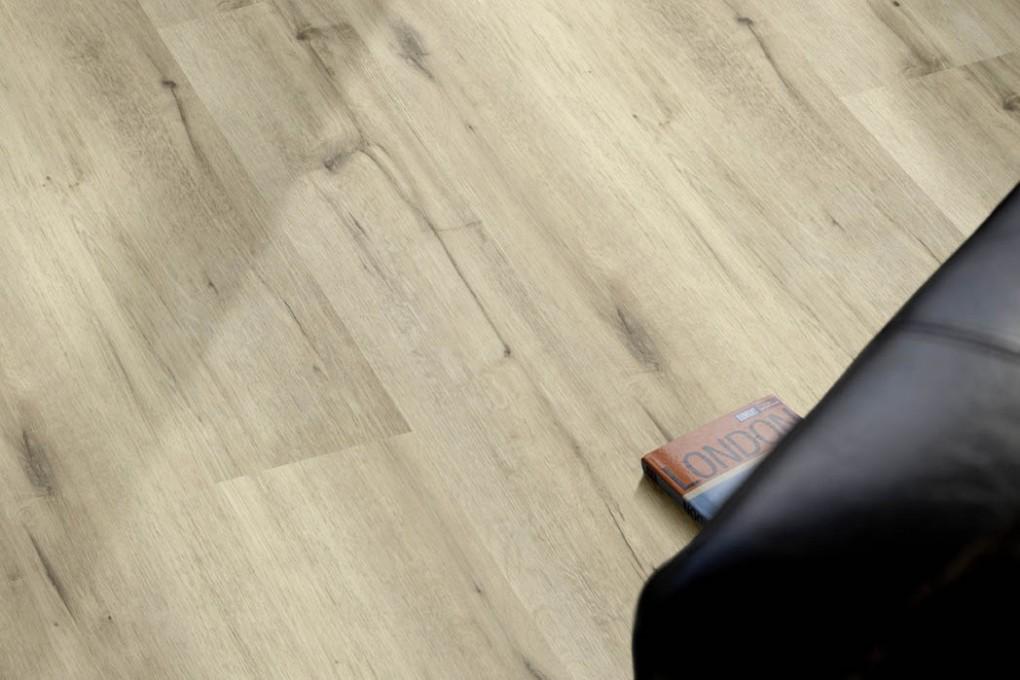 VinFloors Vinylboden PLANK 2,5 mm Eiche Sylt Landhausdiele