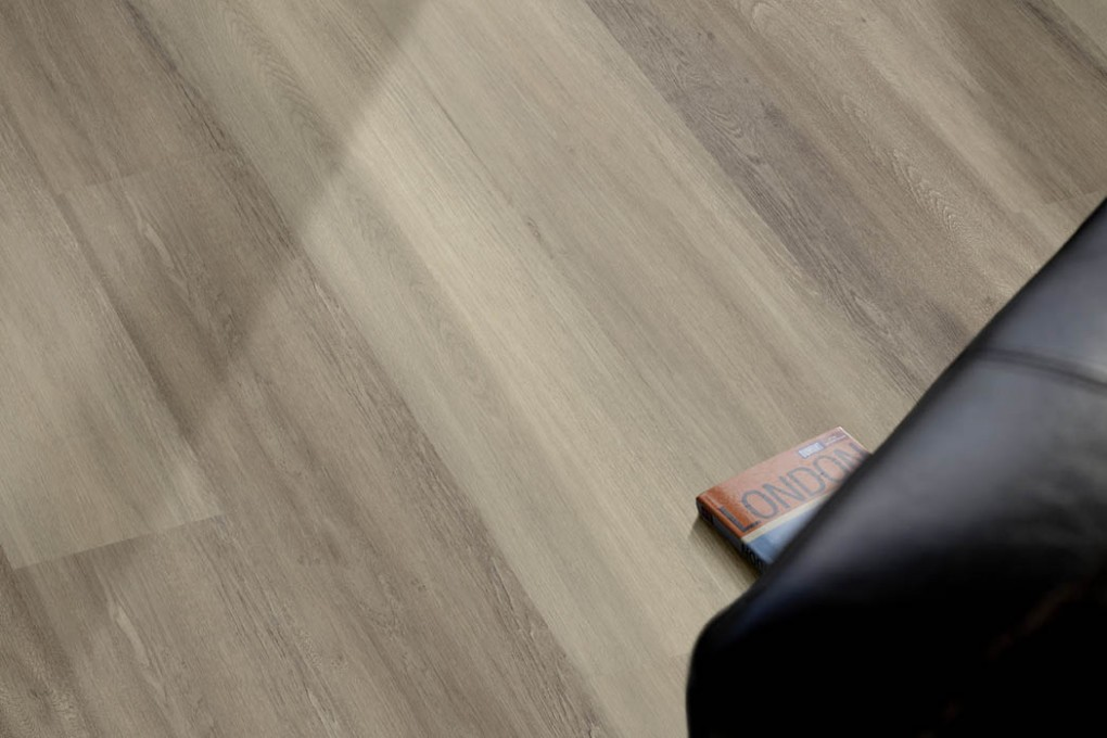 VinFloors Vinylboden PLANK 2,5 mm Eiche Macchiato Landhausdiele