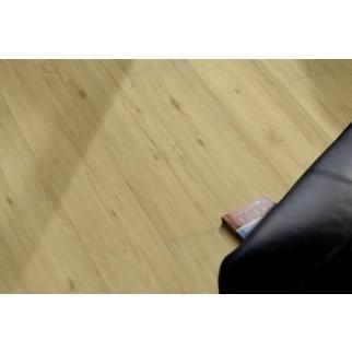 VinFloors Vinylboden PLANK 2,5 mm Eiche natur Landhausdiele
