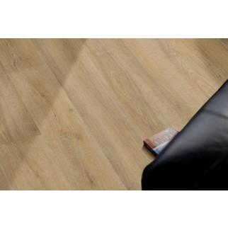 VinFloors Vinylboden PLANK 2,5 mm Eiche sägerau Landhausdiele