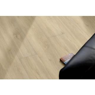 VinFloors Vinylboden LOCK 5,0 mm Eiche sand Landhausdiele