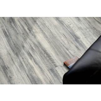 VinFloors Vinylboden LOCK 5,0 mm Fichte Silberfuchs Landhausdiele