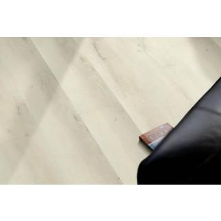VinFloors Vinylboden LOCK 5,0 mm Eiche Pure Landhausdiele