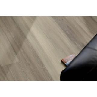 VinFloors Vinylboden LOCK 5,0 mm Eiche Macchiato Landhausdiele