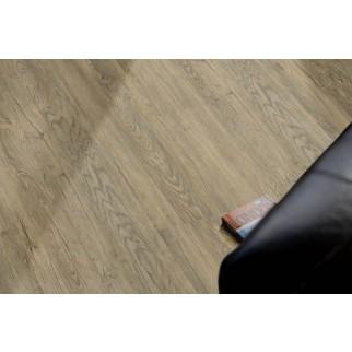 VinFloors Vinylboden TEC 8,0 mm Eiche antik Landhausdiele