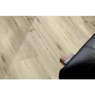 VinFloors Vinylboden TEC 8,0 mm Eiche Sylt Landhausdiele