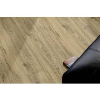 VinFloors Vinylboden TEC 8,0 mm Eiche Dachstein Landhausdiele
